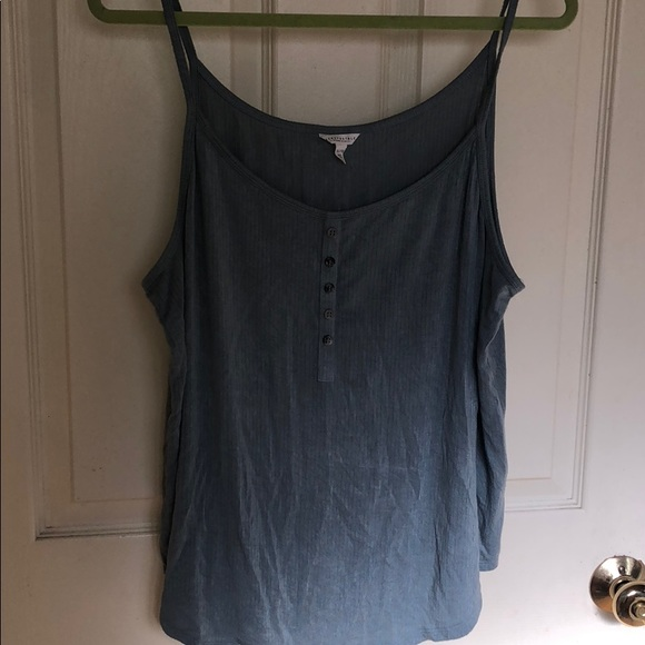 AEROPOSTALE Womens Best Day Ever Tank Top